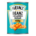 Heinz Baked Beanz reduced sugar & salt - 415g Brand Price Match - Checked Tesco.com 20/05/2015