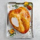 Turkey breast on the bone - Extra Large -
