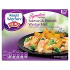 Heinz weight watchers salmon & broccoli melt - 320g Brand Price Match - Checked Tesco.com 15/12/2014