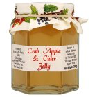 Highfield preserves jelly crab apple & cider
