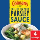 Colman's parsley sauce mix - 20g Brand Price Match - Checked Tesco.com 04/12/2013