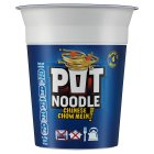 Pot Noodle - Chinese chow mein - 90g Brand Price Match - Checked Tesco.com 09/12/2013