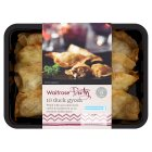 Waitrose 10 mini duck spring rolls - 235g