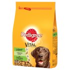 Pedigree complete adult weight control chicken & vegetables