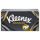 Kleenex Mansize Tissues - 100 sheets