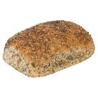 Waitrose six seeded brown batch bread -