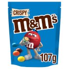 M&M's crispy pouch - 141g Brand Price Match - Checked Tesco.com 27/08/2014