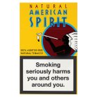 Natural American spirit - each