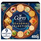 Carr's biscuits for cheese selection - 500g