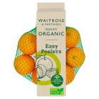 Organic Clementines - 600g