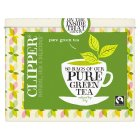 Clipper Green Tea - 80 Bags - 160g Brand Price Match - Checked Tesco.com 16/04/2015