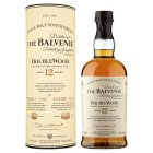 The Balvenie Doublewood - 70cl Brand Price Match - Checked Tesco.com 10/03/2014