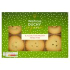 Duchy Originals from Waitrose organic mince pies - 335g