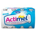 Actimel original - 8x100g Brand Price Match - Checked Tesco.com 16/04/2014