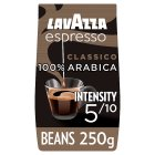 LavAzza caffe espresso beans - 250g Brand Price Match - Checked Tesco.com 16/04/2014