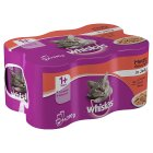 Whiskas mixed selection in jelly - 6x390g Brand Price Match - Checked Tesco.com 29/09/2015