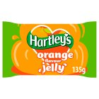 Hartley's Orange Jelly - 135g Brand Price Match - Checked Tesco.com 28/01/2015