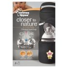 Tommee Tippee Close to Nature Bottle Carriers (2 per pack)