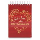 Waitrose Recipe Card Holder - each