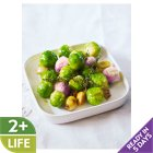 Sprouts with Chestnuts - 2x275g