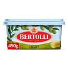 Bertolli light spread - 500g Brand Price Match - Checked Tesco.com 23/07/2014