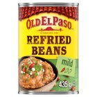 Old El Paso fiery refried beans - 435g