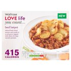 LOVE life you count beef hotpot - 400g