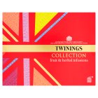 Twinings fruit & herbal selection