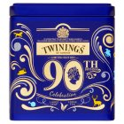 Twinings Queens 90th Birthday Celebration Tea - 100g