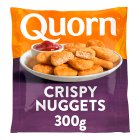 Quorn chicken style nuggets - 300g