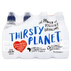 Thirsty Planet spring water - 8x330ml