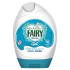 Fairy Non Bio Washing Gel 16 washes - 592ml