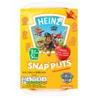 Heinz Teenage Mutant Ninja Turtles Snap Pots - 380g