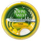 John West spreadables tuna mayo sweetcorn - 80g