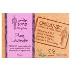 Little Soap English Lavender Soap Bar - 110g