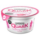 Lindahls Quark Raspberry Flavour - 150g Introductory Offer
