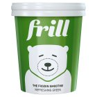 Frill The Frozen Smoothie Refreshing Green - 475ml
