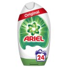 Ariel Actilift Excel Bio Washing Gel 24 washes - 888ml Brand Price Match - Checked Tesco.com 23/04/2014