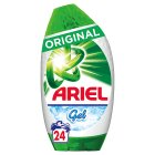 Ariel Actilift Excel Bio Washing Gel 24 washes - 888ml Brand Price Match - Checked Tesco.com 30/07/2014