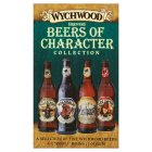 Wychwood Beers of Character Collection - 4x500ml