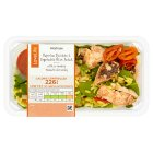 Waitrose LoveLife Calorie Controlled paprika chicken & roasted vegetable rice salad - 240g