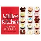 Millie's Kitchen food gift bags (pack of 50) - 50s