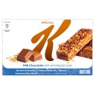 Kellogg's Special K bar double chocolate - 5x20g