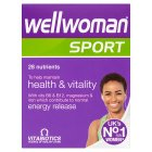 Wellwoman sport & fitness - 30s Brand Price Match - Checked Tesco.com 24/11/2014