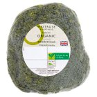Waitrose Organic broccoli - 350g