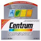 Centrum advance tablets - 60s Brand Price Match - Checked Tesco.com 14/04/2014