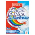 Dylon colour catcher & oxi stain removal hygiene - 120g