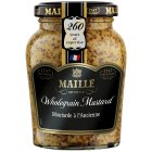 Maille wholegrain mustard - 210g Brand Price Match - Checked Tesco.com 03/02/2016