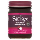 Stokes real red onion marmalade - 265g