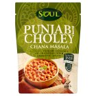 Soul punjabi choley - 300g